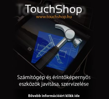 Touchshop.hu
